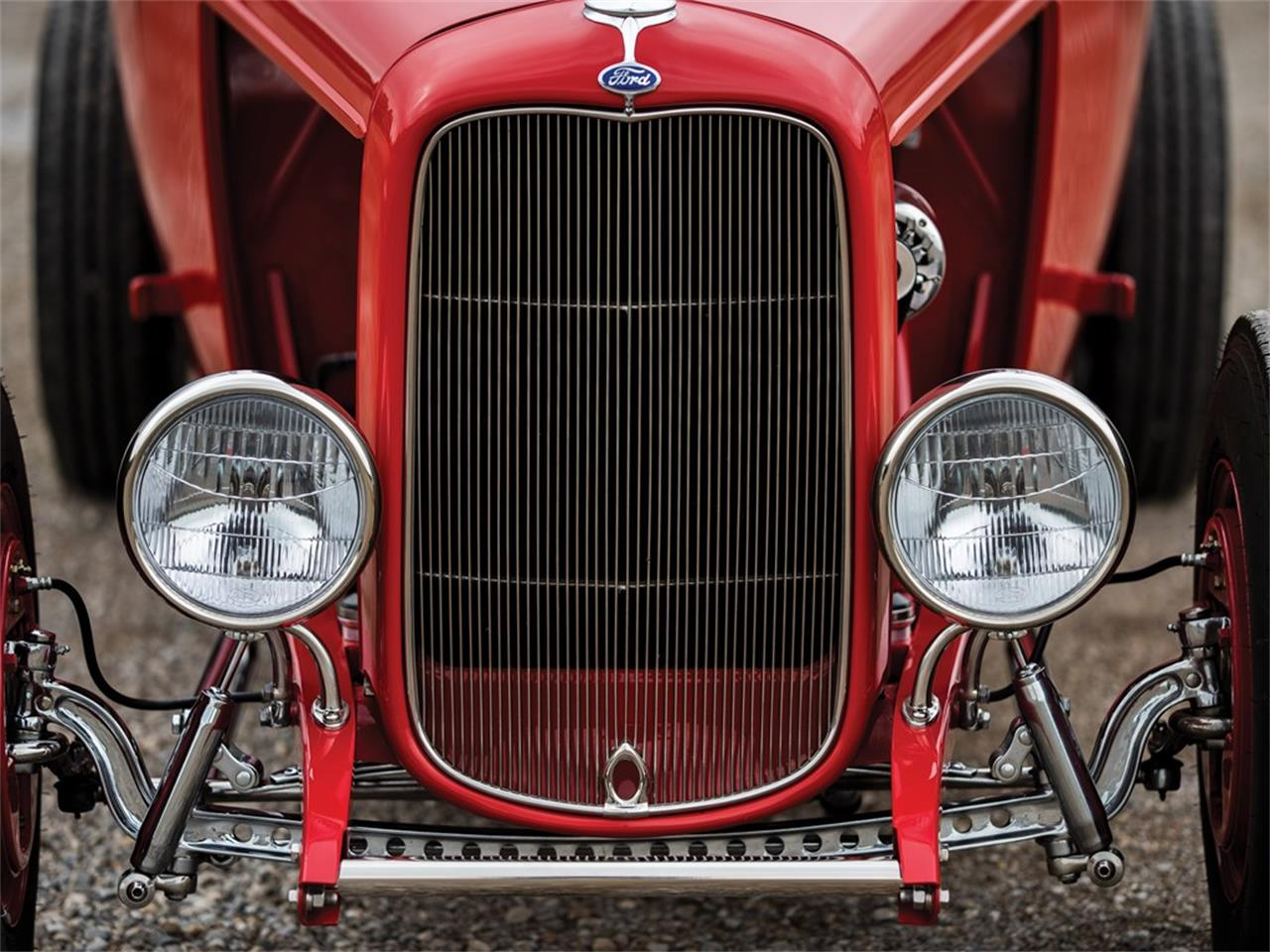 Large Picture of '32 Highboy - QWV1