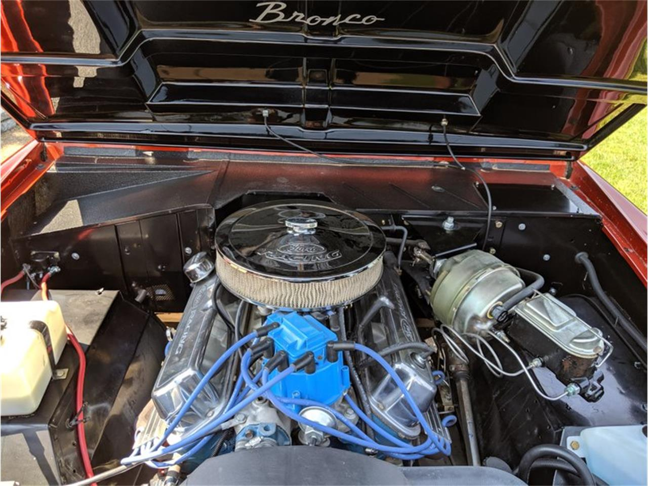 Large Picture of '70 Bronco - QSXX