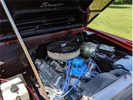 Picture of '70 Bronco - QSXX