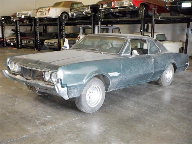 Classic Oldsmobile 442 for Sale on ClassicCars com on