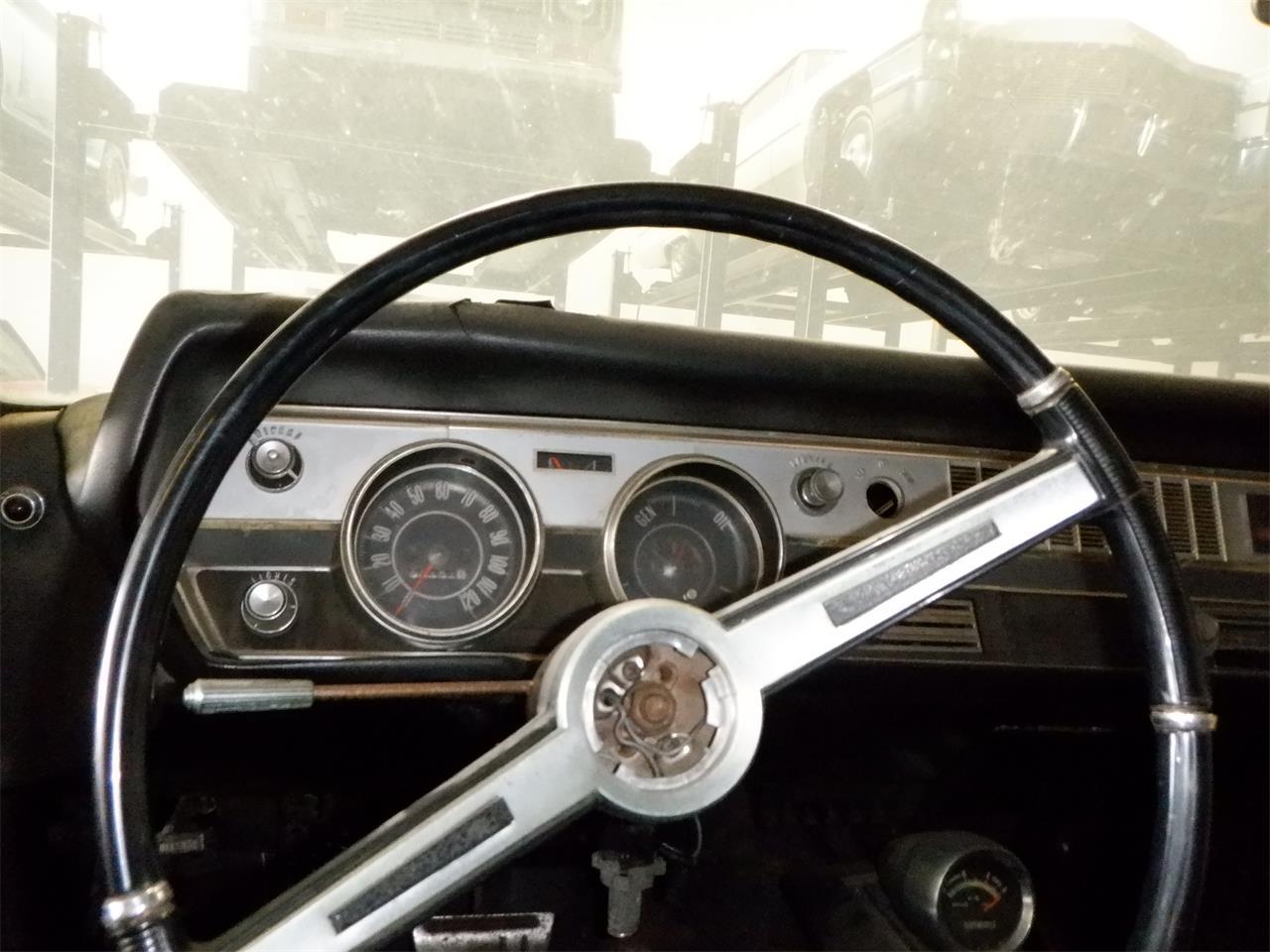 Large Picture of '66 442 - QWVA