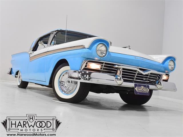 Picture of '57 Skyliner - QWVO