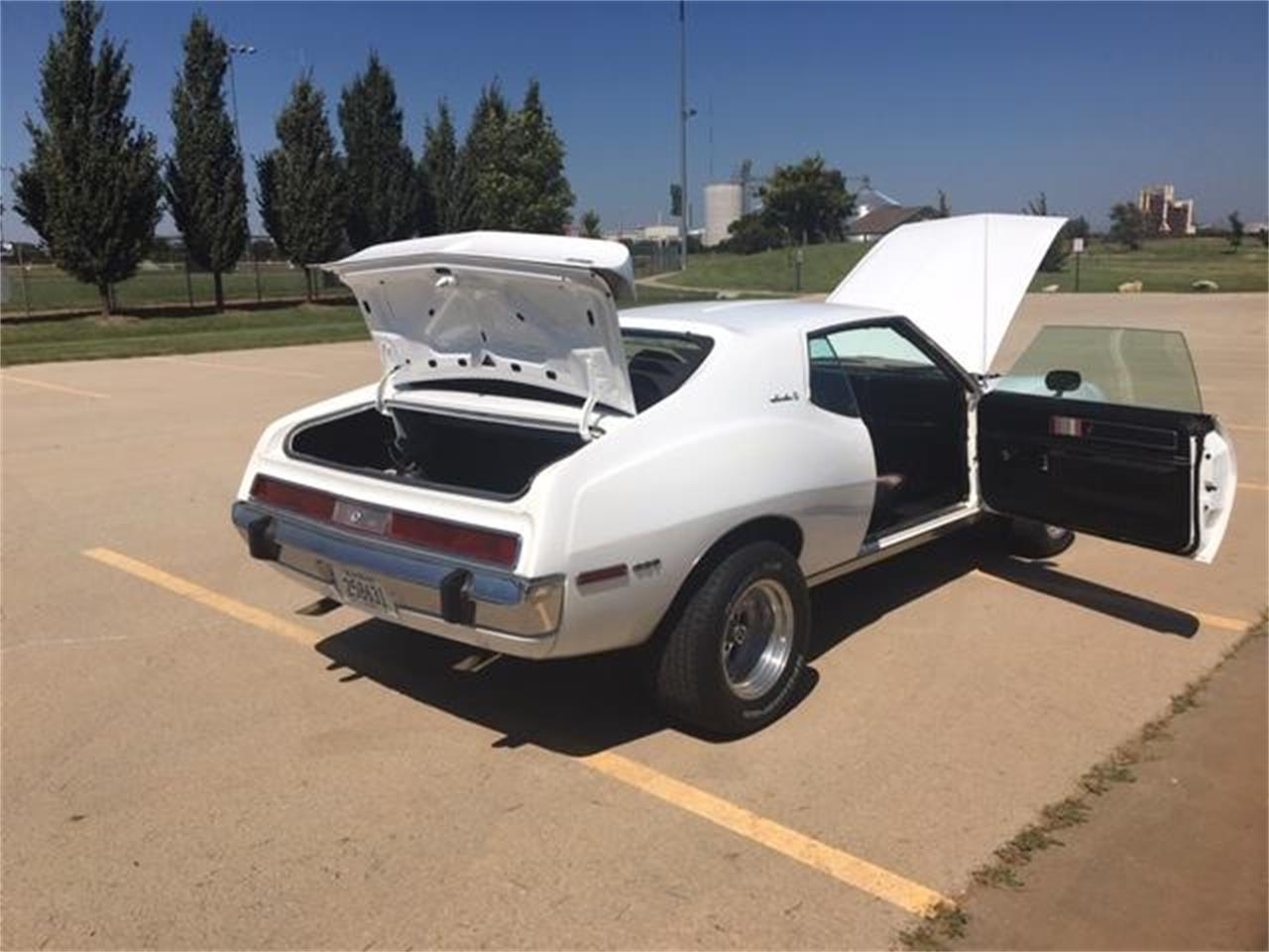 Large Picture of '71 Javelin - QWVQ