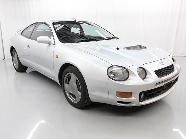 Classic Toyota Celica for Sale on ClassicCars com on