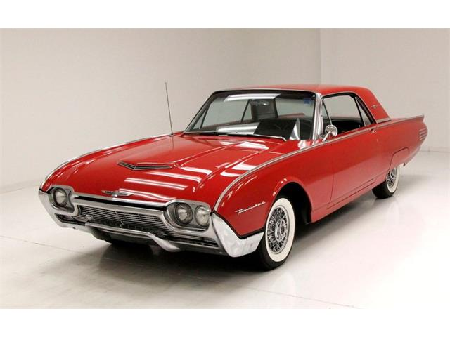 Picture of '61 Thunderbird - QWW1