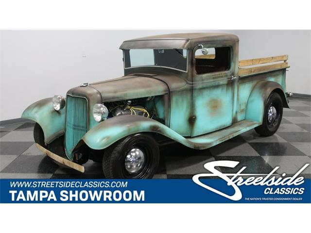 Picture of '34 Pickup - QWWH