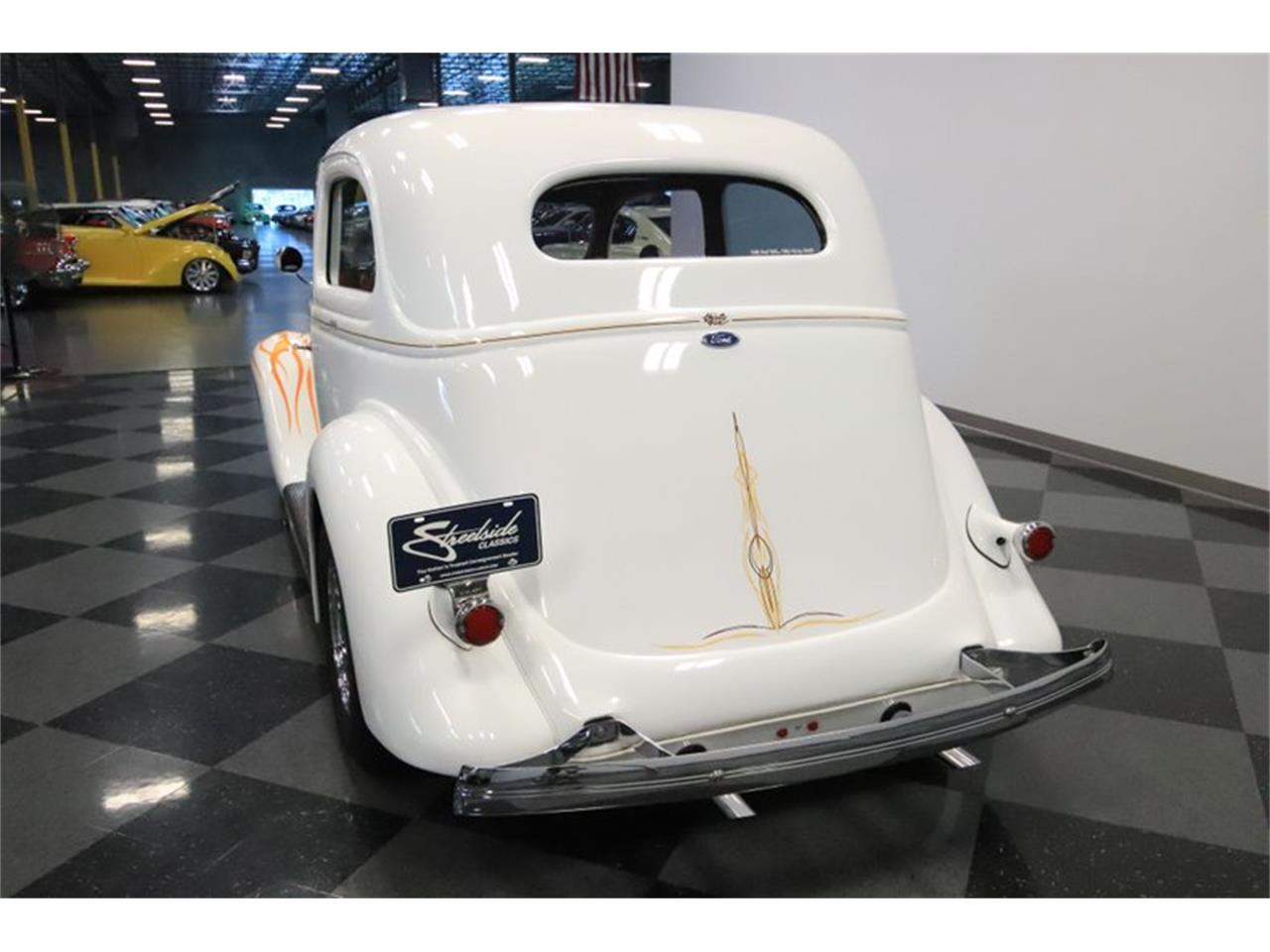 Large Picture of Classic '35 Ford Slantback - QWWI