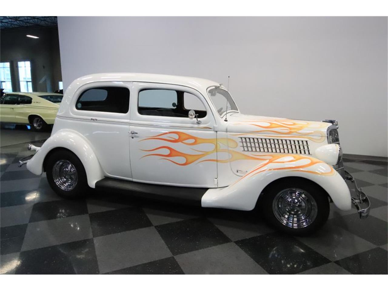 Large Picture of Classic '35 Ford Slantback - $58,995.00 Offered by Streetside Classics - Phoenix - QWWI
