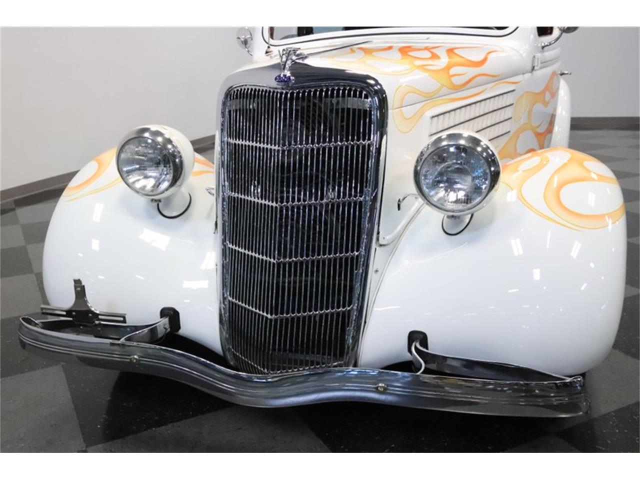 Large Picture of '35 Slantback located in Arizona - $58,995.00 Offered by Streetside Classics - Phoenix - QWWI