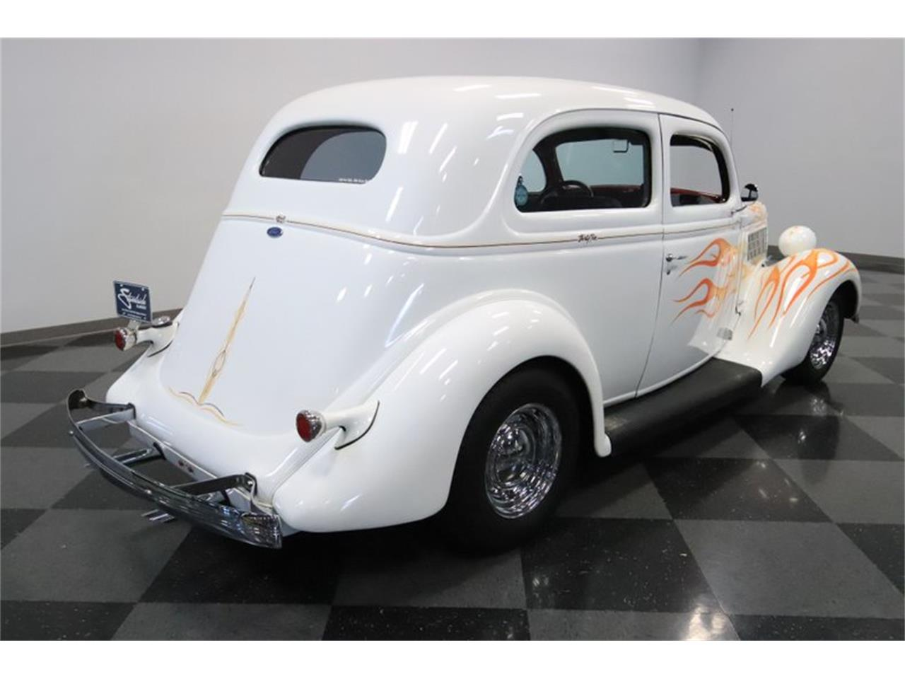 Large Picture of Classic '35 Ford Slantback located in Arizona Offered by Streetside Classics - Phoenix - QWWI