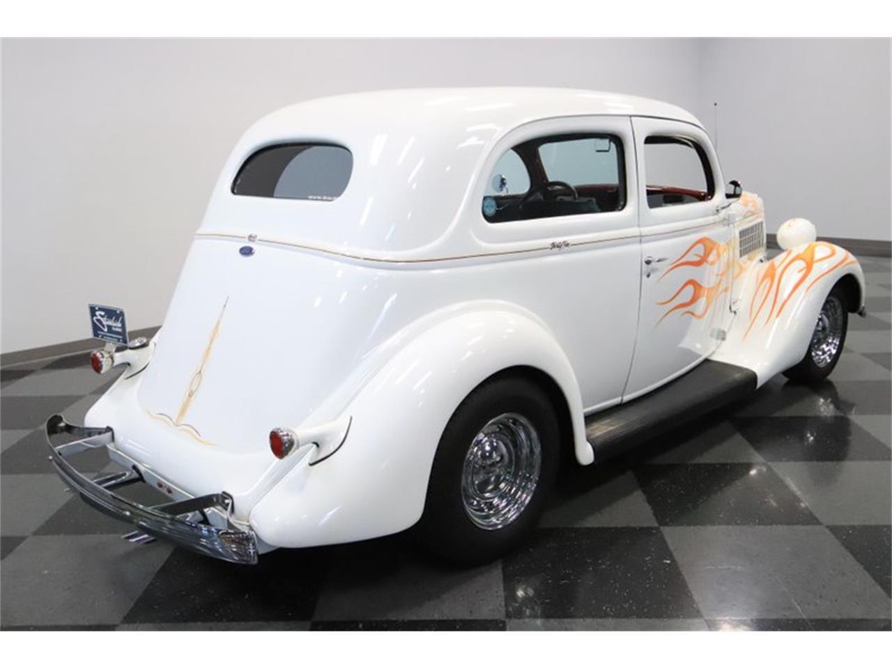 Large Picture of '35 Slantback - $58,995.00 Offered by Streetside Classics - Phoenix - QWWI