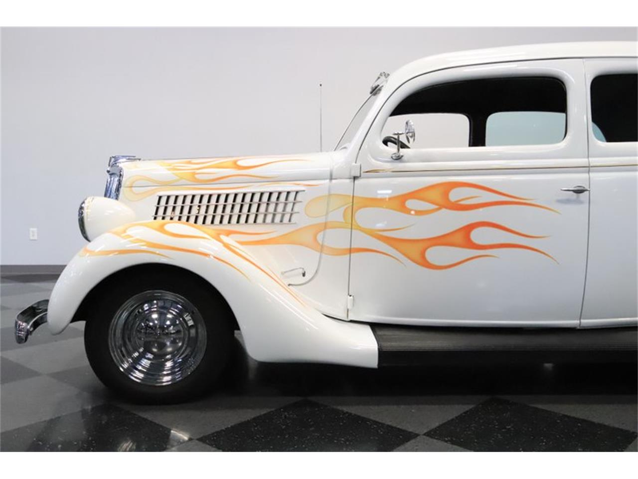 Large Picture of '35 Ford Slantback - QWWI