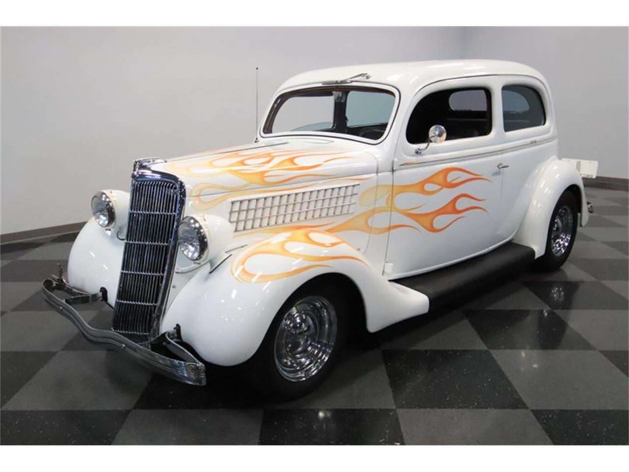 Large Picture of 1935 Slantback located in Mesa Arizona - $58,995.00 Offered by Streetside Classics - Phoenix - QWWI