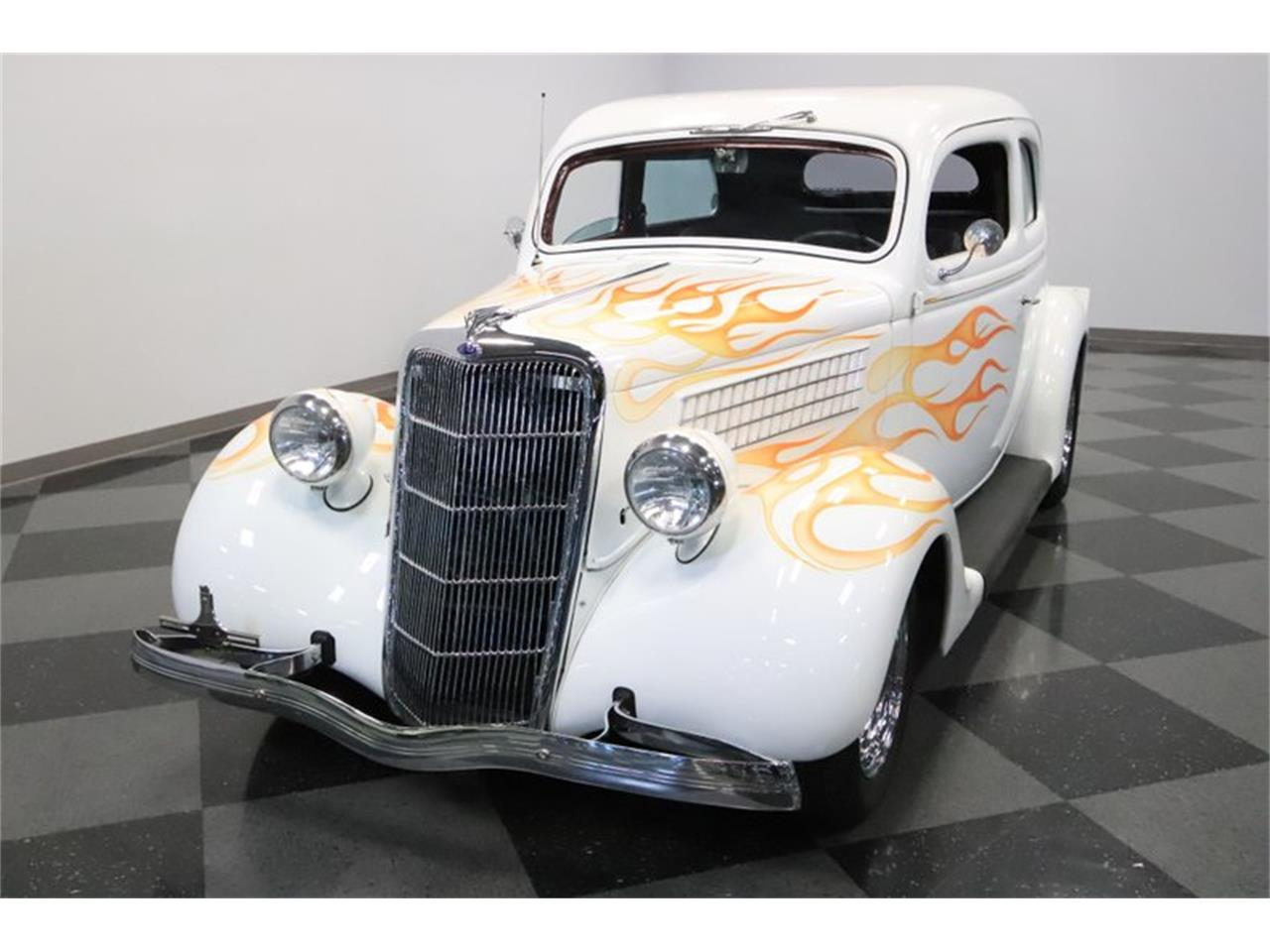 Large Picture of '35 Ford Slantback - $58,995.00 - QWWI