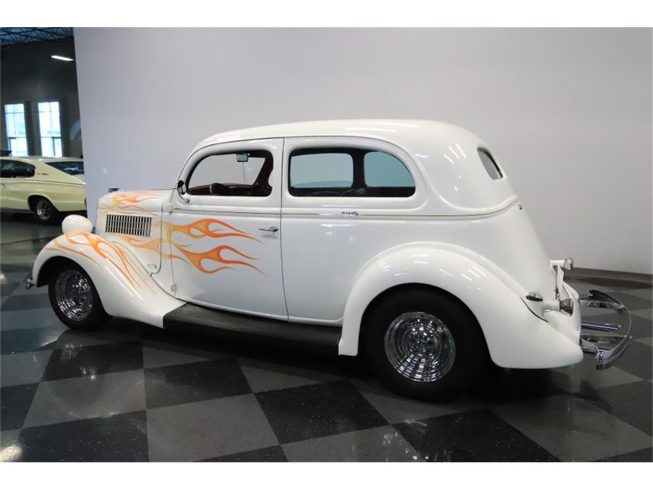 Large Picture of Classic '35 Slantback located in Arizona - $58,995.00 Offered by Streetside Classics - Phoenix - QWWI