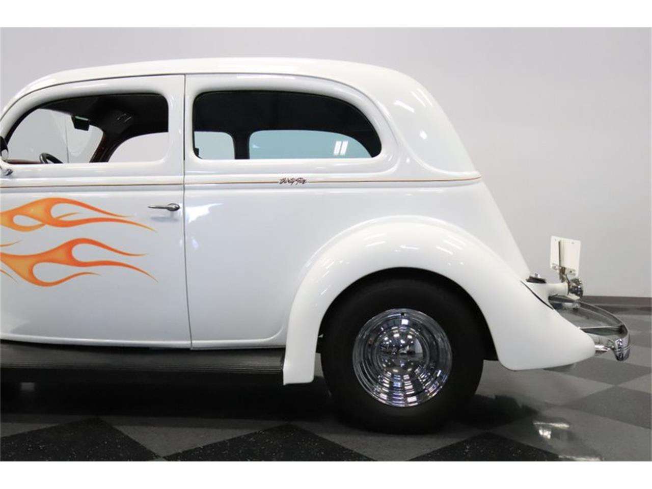 Large Picture of 1935 Ford Slantback Offered by Streetside Classics - Phoenix - QWWI