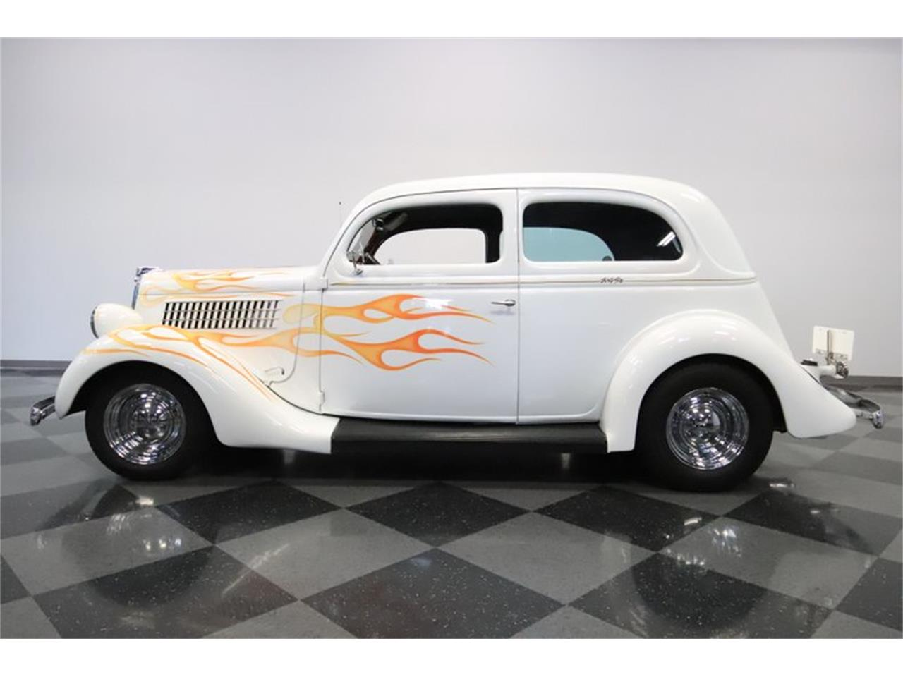 Large Picture of 1935 Ford Slantback - $58,995.00 Offered by Streetside Classics - Phoenix - QWWI