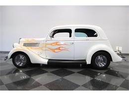 Picture of '35 Ford Slantback located in Arizona - $58,995.00 Offered by Streetside Classics - Phoenix - QWWI