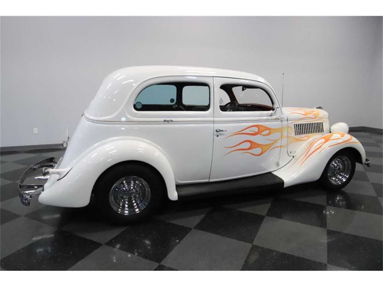 Large Picture of Classic 1935 Ford Slantback - $58,995.00 Offered by Streetside Classics - Phoenix - QWWI