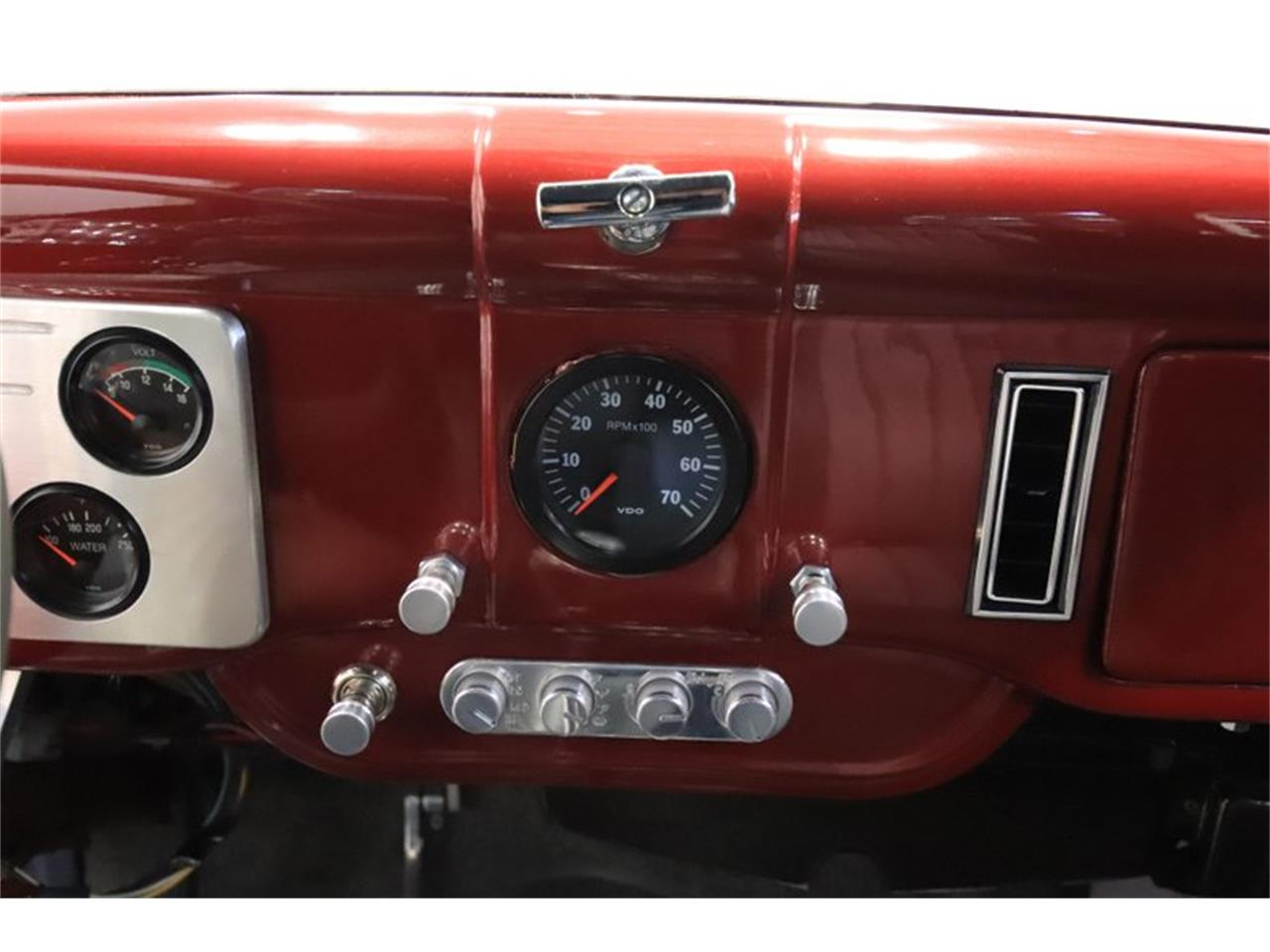 Large Picture of Classic '35 Slantback - $58,995.00 Offered by Streetside Classics - Phoenix - QWWI