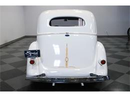 Picture of 1935 Ford Slantback Offered by Streetside Classics - Phoenix - QWWI