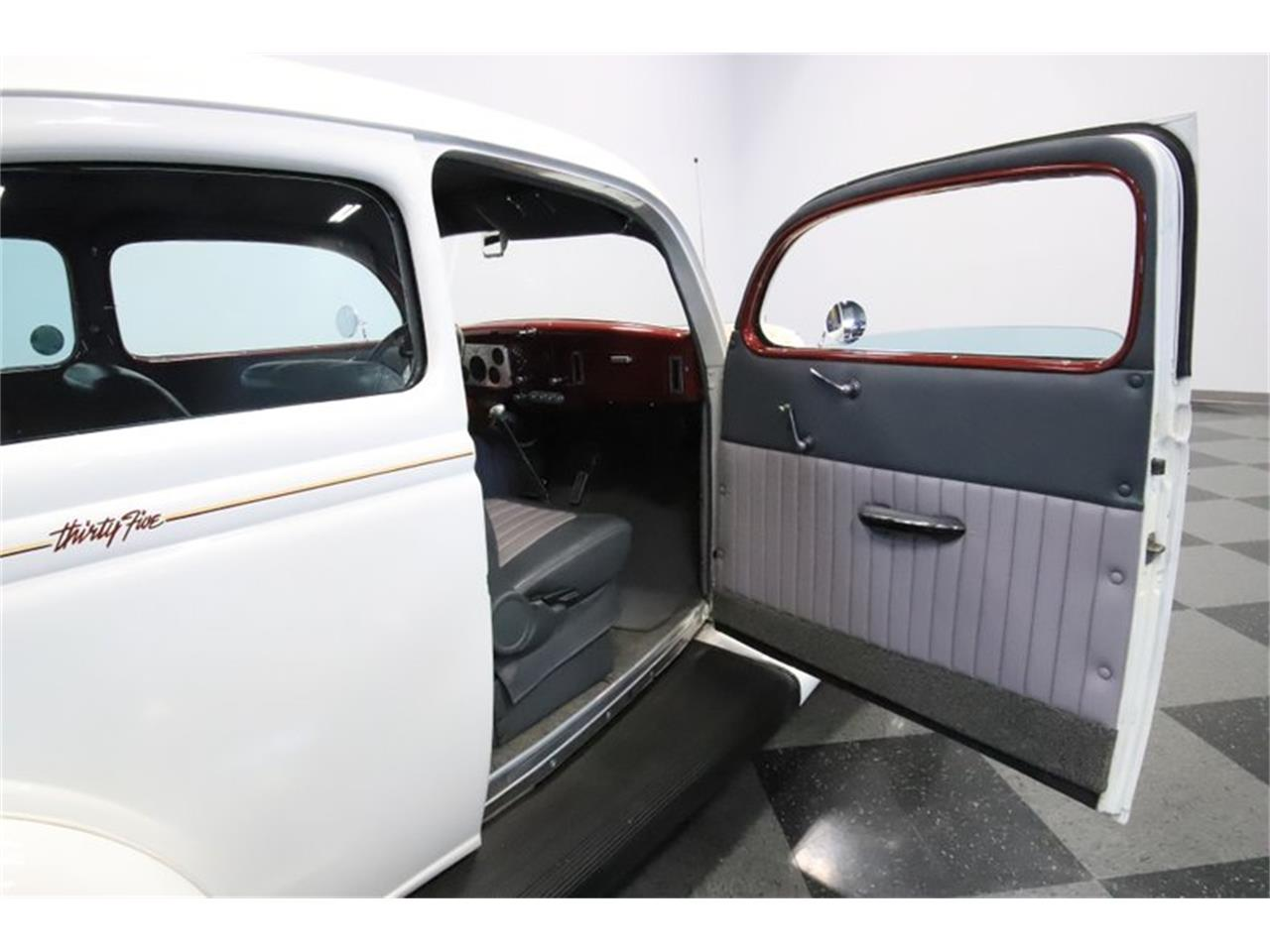 Large Picture of '35 Ford Slantback located in Mesa Arizona Offered by Streetside Classics - Phoenix - QWWI