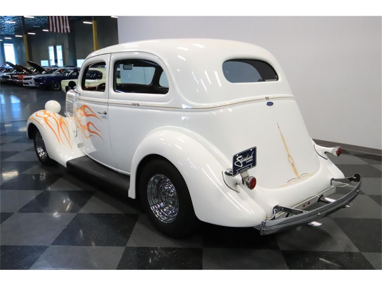 Large Picture of Classic '35 Ford Slantback located in Mesa Arizona - $58,995.00 - QWWI