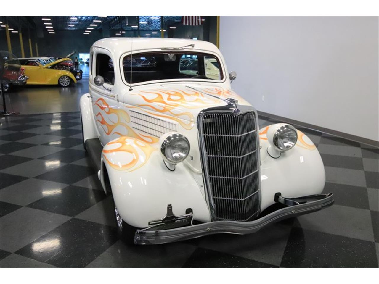 Large Picture of Classic '35 Ford Slantback located in Mesa Arizona - QWWI