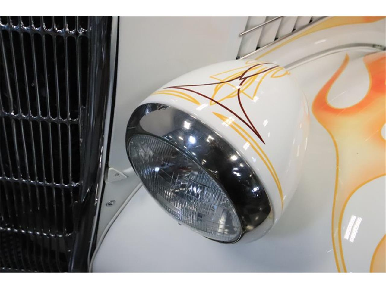 Large Picture of 1935 Ford Slantback - $58,995.00 - QWWI
