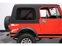 Picture of '81 CJ7 - QWWL