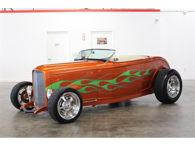 Picture of '32 Highboy - QWWQ