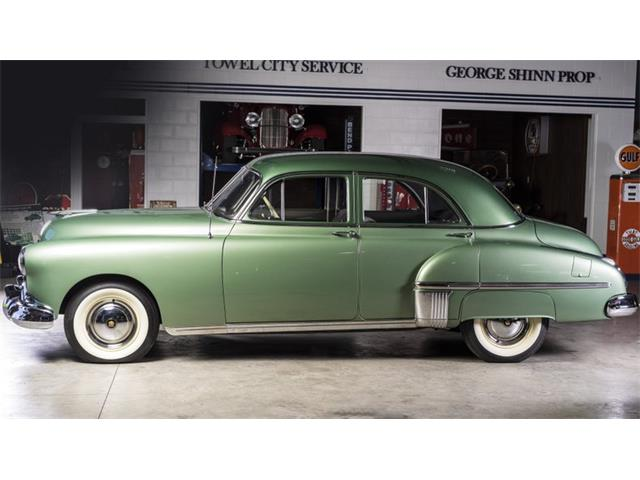 Picture of 1949 76 Auction Vehicle Offered by  - QSY3