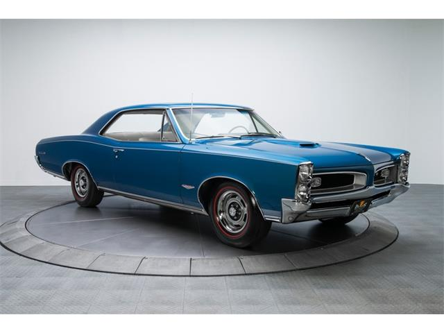 Picture of '66 GTO - QWWW