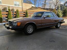 Picture of '79 450SL - QWX4