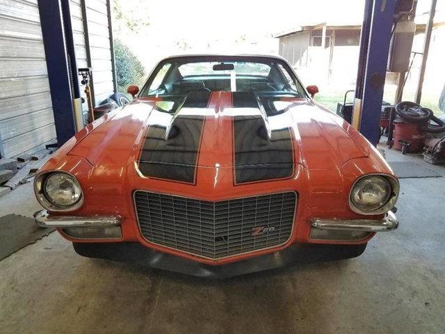 Picture of '70 Camaro - QWX8