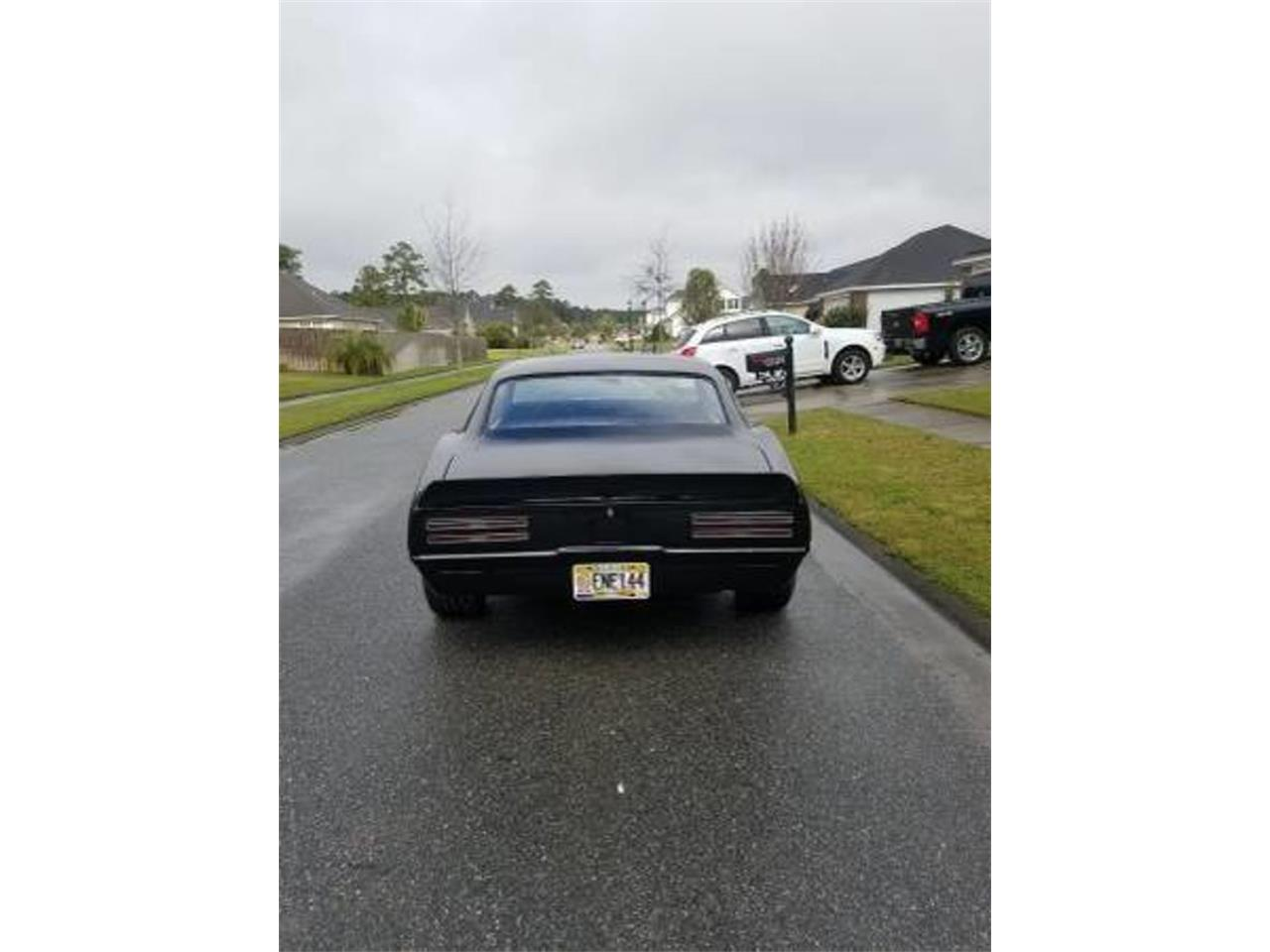 Large Picture of '67 Firebird located in New York - $25,000.00 Offered by DP9 Motorsports - QWXR