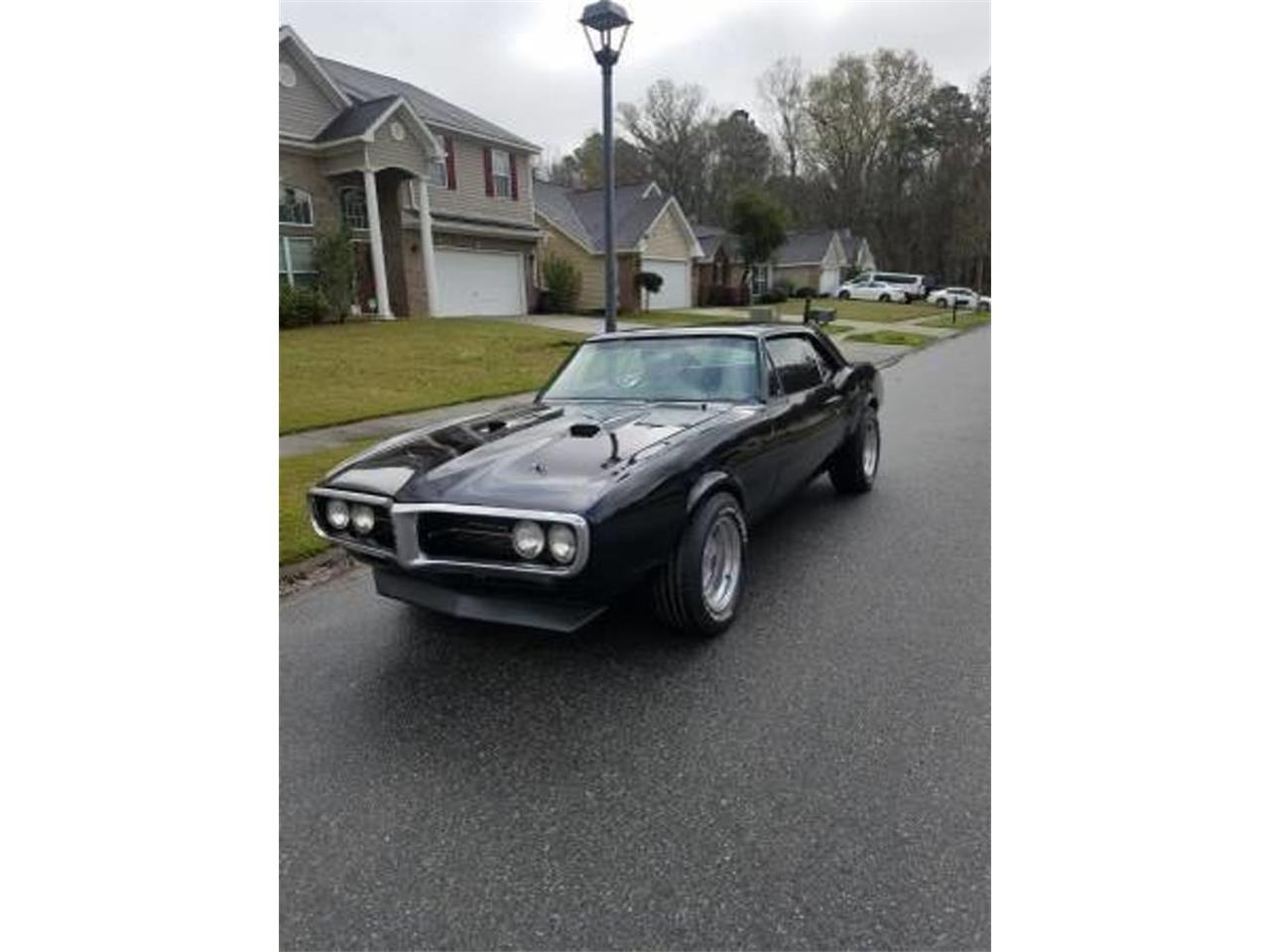 Large Picture of 1967 Firebird located in New York Offered by DP9 Motorsports - QWXR