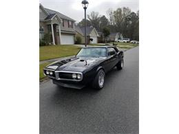 Picture of Classic '67 Firebird located in Long Island New York - $25,000.00 - QWXR