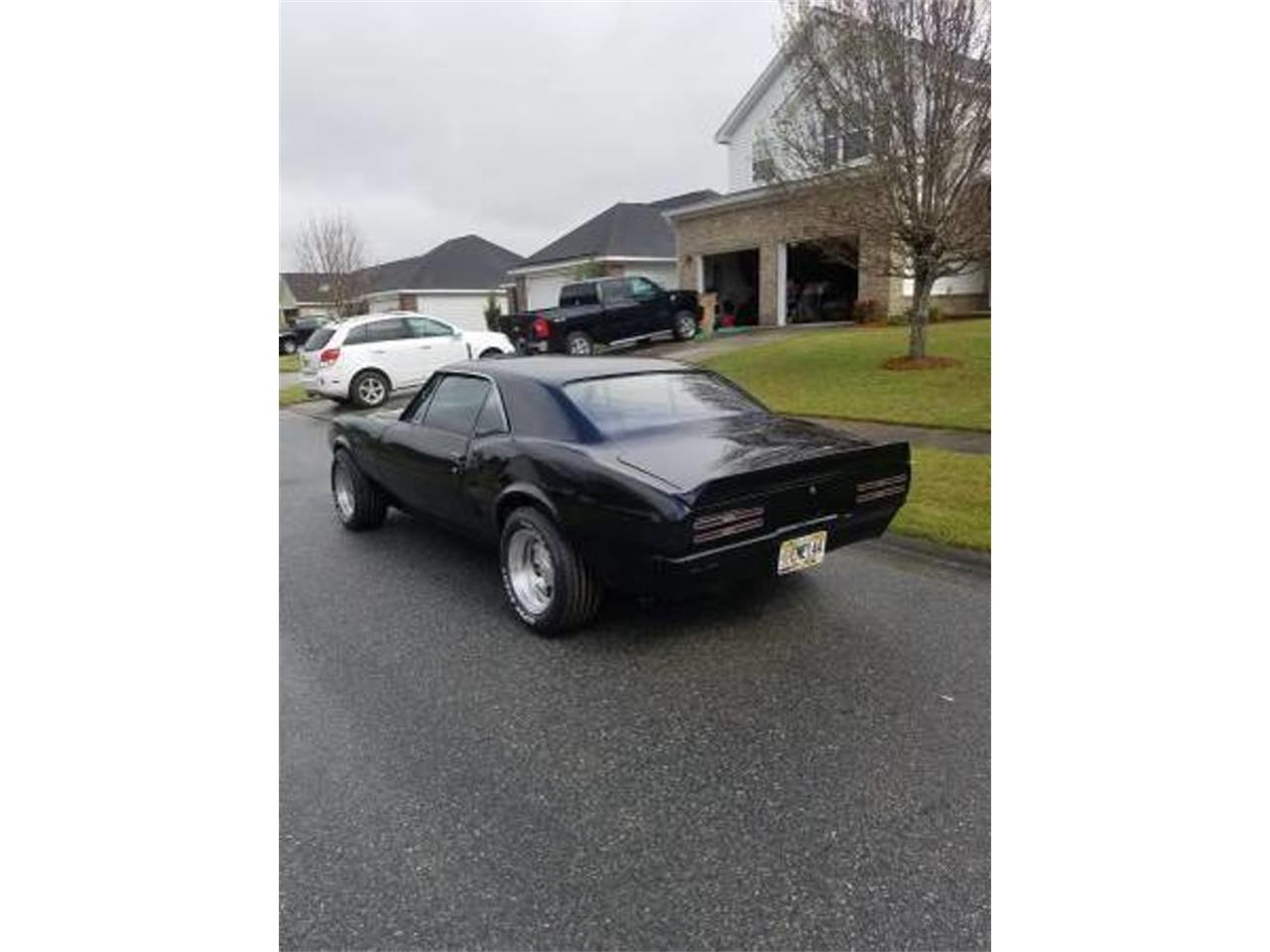 Large Picture of Classic 1967 Pontiac Firebird Offered by DP9 Motorsports - QWXR