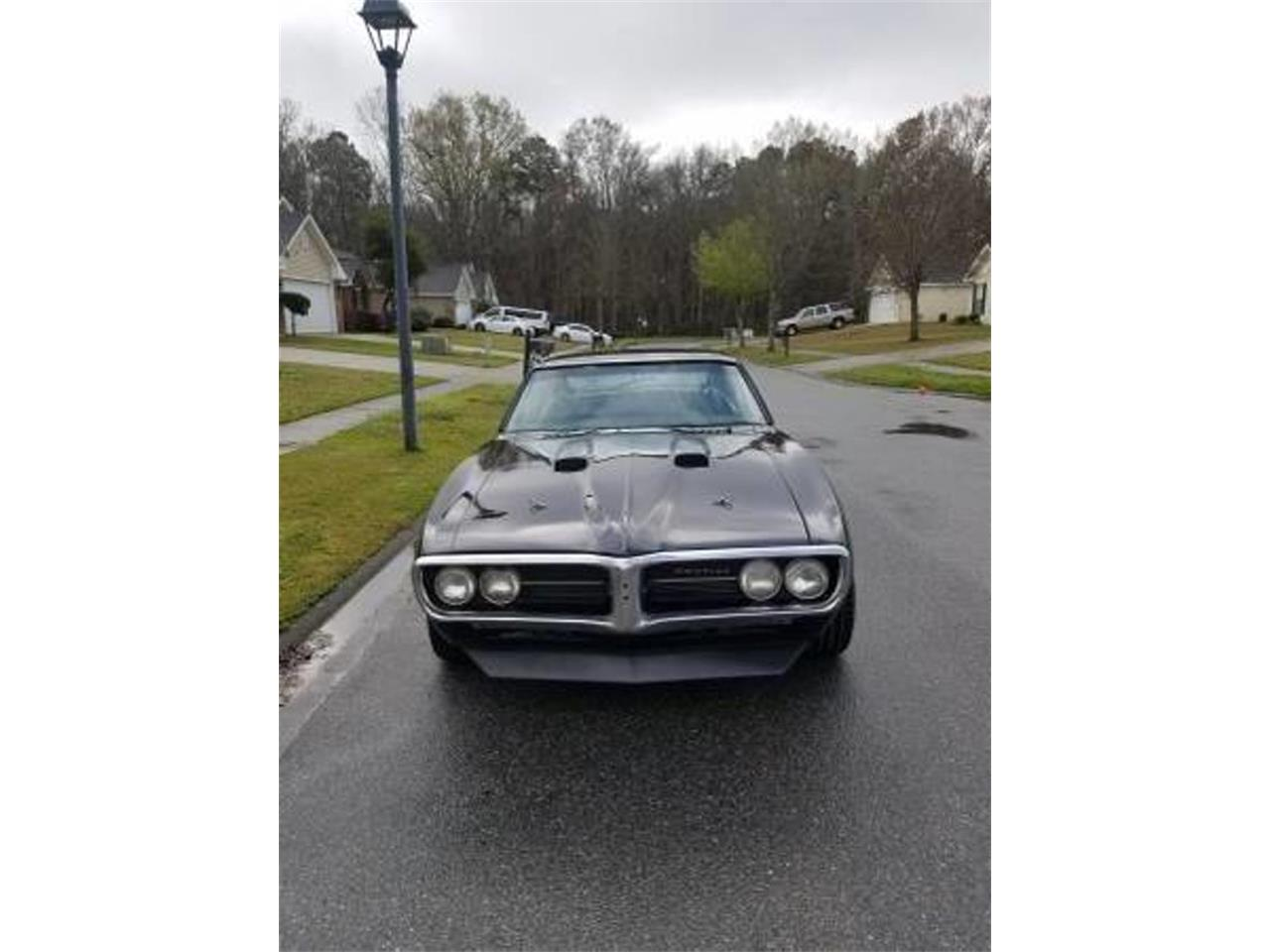Large Picture of Classic 1967 Pontiac Firebird located in New York - $25,000.00 - QWXR