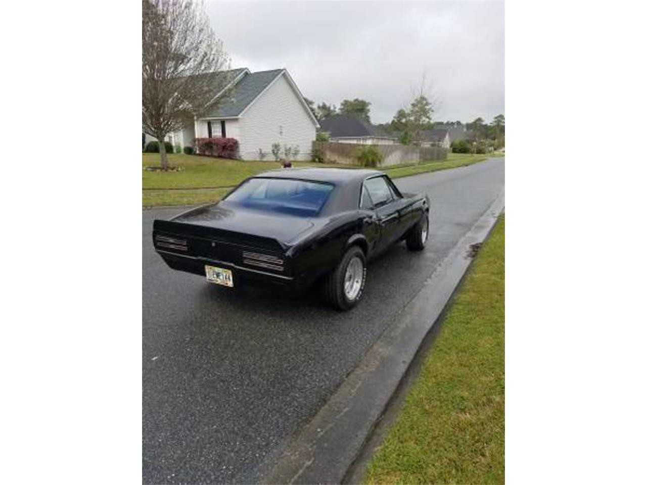Large Picture of Classic '67 Pontiac Firebird located in Long Island New York Offered by DP9 Motorsports - QWXR