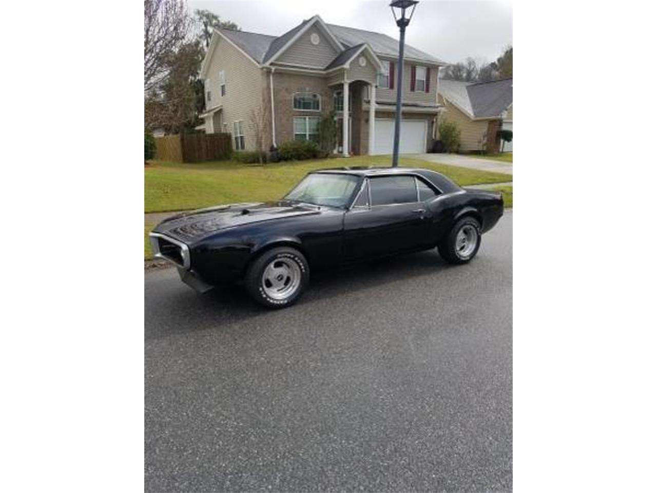 Large Picture of Classic '67 Firebird Offered by DP9 Motorsports - QWXR