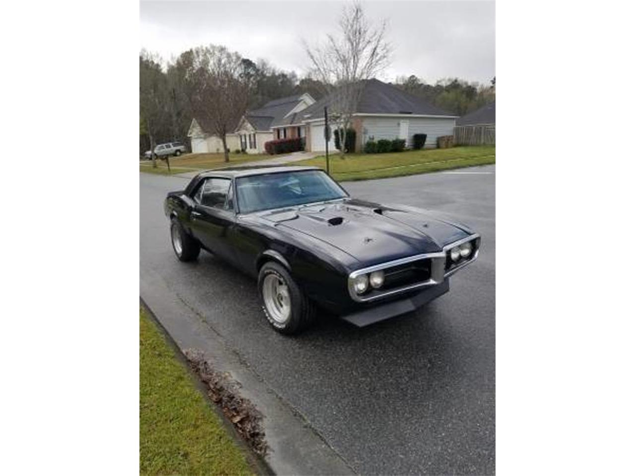 Large Picture of Classic '67 Pontiac Firebird located in New York Offered by DP9 Motorsports - QWXR