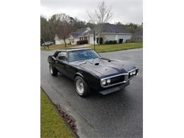 Picture of Classic '67 Pontiac Firebird - QWXR