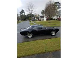 Picture of Classic 1967 Pontiac Firebird located in Long Island New York - $25,000.00 Offered by DP9 Motorsports - QWXR
