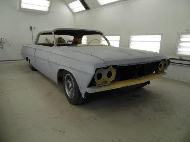 Picture of '62 Impala - QWXU