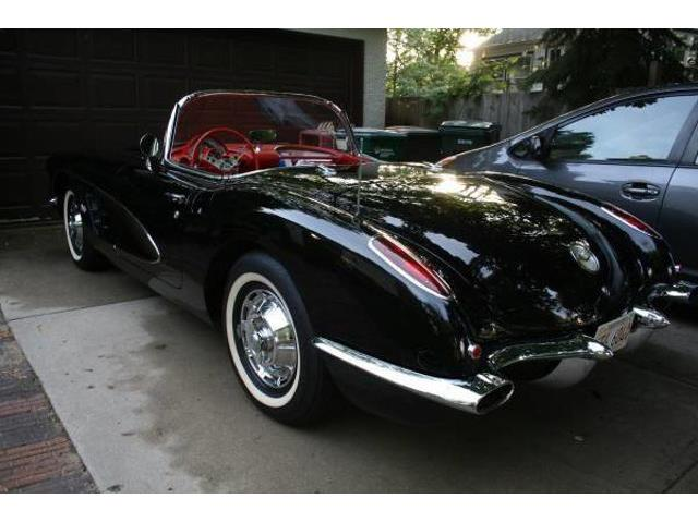 Picture of '60 Corvette - QWY1