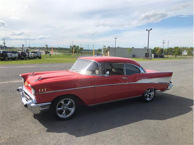 Picture of '57 Bel Air - QWY3