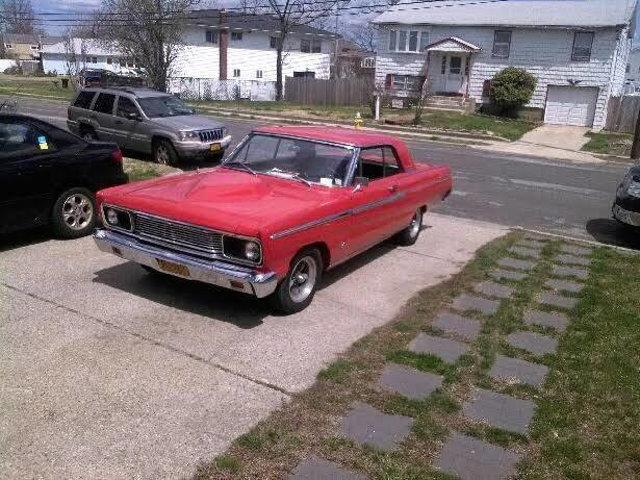 Picture of '65 Fairlane - QWY7
