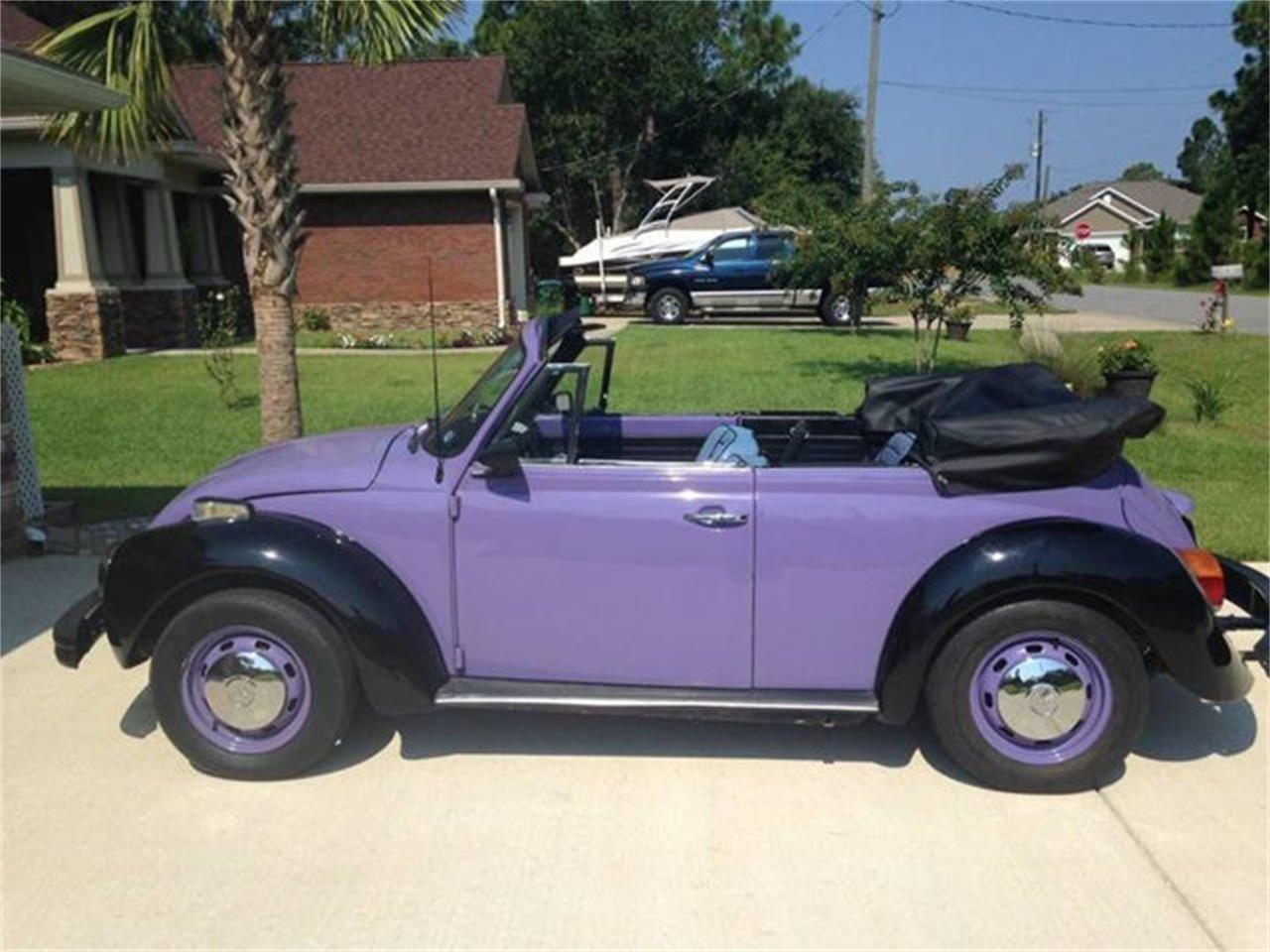 Large Picture of 1974 Volkswagen Super Beetle - $11,950.00 Offered by DP9 Motorsports - QWYI